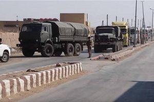 Thổ Nhĩ Kỳ cáo buộc Nga cung cấp vũ khí cho các lực lượng vũ trang người Kurd