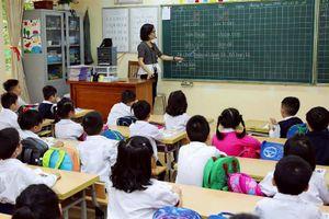 Bến Tre: Ưu tiên bảo đảm 1 lớp/phòng cho cấp tiểu học từ năm 2020 đến 2024