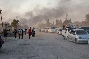 Liên Hợp Quốc đưa ra số liệu thiệt mạng của dân Syria trong chiến dịch quân sự của Thổ Nhĩ Kỳ