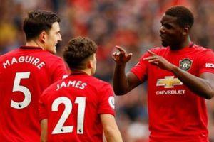 Manchester United tuyên bố sẽ chi đậm ở kỳ chuyển nhượng mùa Đông