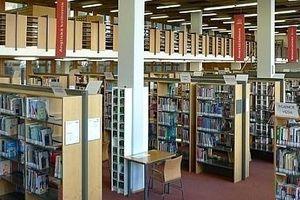 Ngành thư viện và cuộc cách mạng công nghệ 4.0