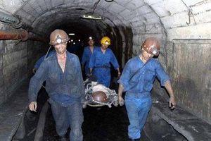 Tai nạn nghiêm trọng ở mỏ than Dương Huy khiến 4 người chết