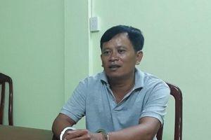 Bắt giữ kẻ sát hại tài xế xe ôm lấy tiền sang Campuchia trả nợ