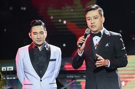 Tuấn Hưng hát không cát-sê ủng hộ Quang Hà sau vụ cháy sân khấu