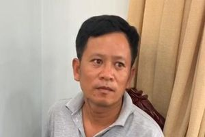 Giết người, cướp tài sản rồi sang Campuchia chơi cờ bạc