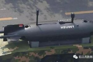 Vũ khí nào của Trung Quốc được so với 'siêu' ngư lôi hạt nhân Poseidon Nga?
