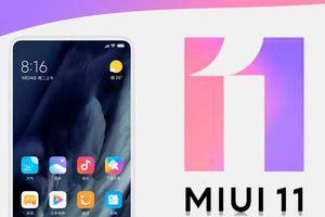 Xiaomi mới bổ sung 12 smartphone được 'lên đời' MIUI 11