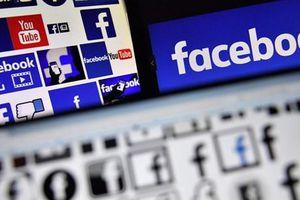 Facebook, YouTube xóa tài khoản tung tin về phiên luận tội Tổng thống