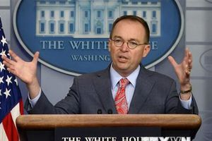 Quan chức Nhà Trắng không ra điều trần tại cuộc điều tra luận tội