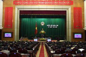 Ngày Pháp luật Việt Nam 9/11: Nâng cao ý thức thượng tôn Hiến pháp, pháp luật