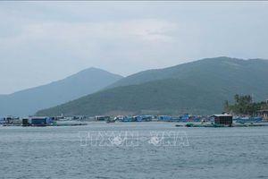 Ứng phó bão số 6: Di dời gần 40.000 lồng bè ở huyện Vạn Ninh, Khánh Hòa