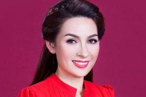 Phi Nhung bật mí về thân phận con lai, khẳng định Mạnh Quỳnh không phải là cha của con gái