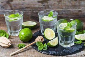 8 loại thực phẩm tốt cho sức khỏe phái đẹp