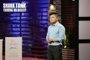 Nền tảng kết nối in ấn nhận 4 tỉ đồng trên Shark Tank Việt Nam