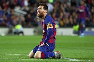 10 câu hỏi culé mong Barca giải đáp