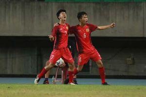 Bóng đá Đông Nam Á gây bất ngờ tại vòng loại U19 châu Á 2020