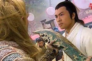 Kiếm hiệp Kim Dung: Số phận của bảo vật được giấu trong Đồ long đao