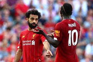 Đội hình 'trong mơ' kết hợp giữa Liverpool với Man City: Khách lép vế