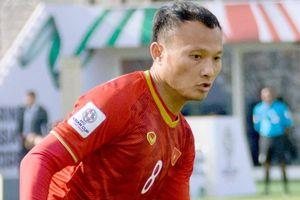 Chuyện cascadeur xuất sắc ở tuyển Việt Nam
