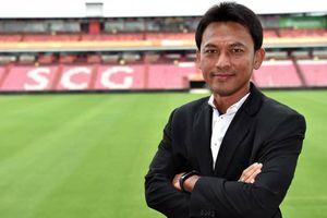 Trợ lý U22 Thái Lan tiết lộ chiến lược chinh phục HCV SEA Games 30