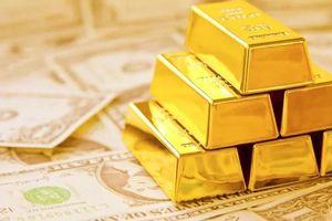 Giá vàng hôm nay (9/11) xuống mức thấp nhất hai tháng