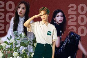 Dàn idol sẽ bước sang tuổi 20 vào năm 2020 là ai?