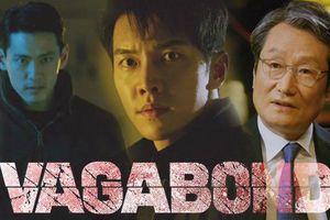 Phim 'Vagabond' tập 14: Lee Seung Gi chạm trán kẻ thù cũ, thủ tướng là 'trùm cuối'?