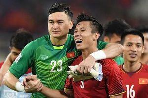Đội hình tiêu biểu Đông Nam Á của năm: 3 cầu thủ Việt Nam góp mặt