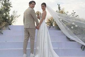 Những con số kỷ lục của 'siêu đám cưới' Đông Nhi - Ông Cao Thắng