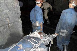 4 người tử vong trong vụ sạt lở đất đá tại Quảng Ninh
