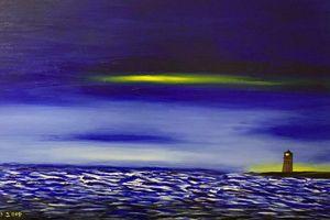 'Hơi thở biển' góp phần giữ màu xanh của biển