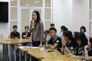 Cùng Đạo diễn Hồng Ánh chia sẻ kỹ năng biên tập và dàn dựng phim