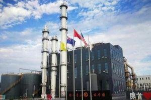 Startup biến khí thải CO2 thành nhiên liệu ethanol