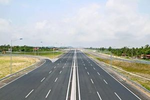 TP. HCM và Đồng Nai hợp lực làm đường liên vùng hơn 6.600 tỷ đồng