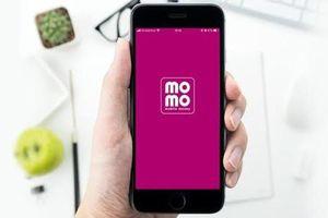 MoMo lọt top 50 công ty Fintech hàng đầu thế giới