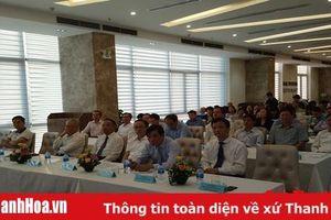 Phân hiệu Đại học Y Hà Nội tại Thanh Hóa tuyển sinh, đào tạo trên 800 sinh viên, học viên