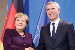 Pháp, Đức chia rẽ vì NATO