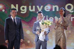 AFF Awards 2019: Thầy Park, Quang Hải và ĐTVN lập 'hattrick' danh hiệu xuất sắc nhất