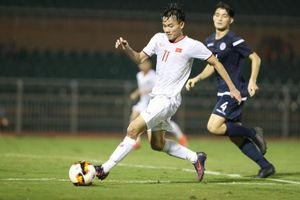 Thắng đội bóng 'tí hon' 4-1, U19 Việt Nam buộc phải đánh bại U19 Nhật Bản