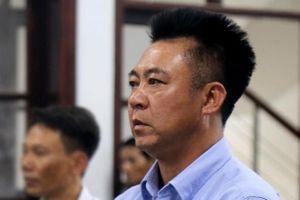 Tổng Giám đốc Bavico Đinh Tiến Sử bị truy nã đặc biệt vì tội gì?