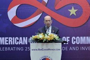 Cầu nối giúp doanh nghiệp Mỹ đến Việt Nam