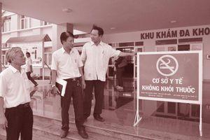 Sự nguy hại của thuốc lá đối với trẻ sơ sinh