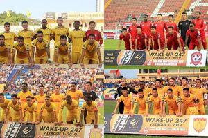 4 đội bóng suýt bị AFC cấm tham dự V-League 2020