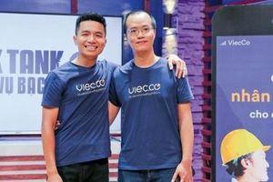 Phan Xuân Cảnh, sáng lập, CEO Việc Có (Viec.Co): Cần mẫn làm điều tử tế