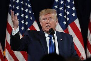 Tổng thống Trump: Tuyên bố về can thiệp của Nga vào bầu cử Mỹ là lời nói dối lớn nhất!