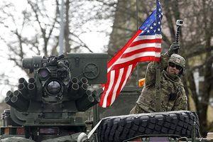 Bất chấp hoài nghi về sự tồn tại của NATO, Mỹ-Đức ủng hộ tăng cường hợp tác trong Liên minh