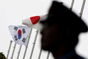 Nhật Bản - Hàn Quốc chuẩn bị đàm phán giải quyết tranh chấp thương mại