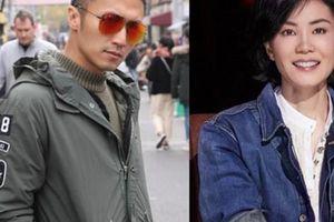 Người khiến 'trai hư' Tạ Đình Phong chia tay với Vương Phi hóa ra không phải Trương Bá Chi mà là người mẫu này