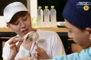 Tiết lộ bí mật của G-Dragon (BIGBANG): nếu không trở thành 1 thành viên nhóm thì sẽ làm... food blogger
