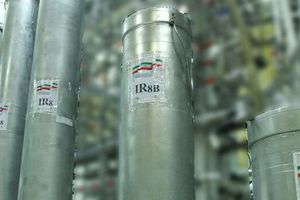 Nga muốn Mỹ hiểu được tác động không ngờ của sụp đổ thỏa thuận hạt nhân Iran tới tài chính toàn cầu